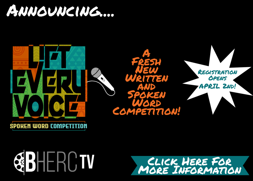 Lift Every Voice Competition